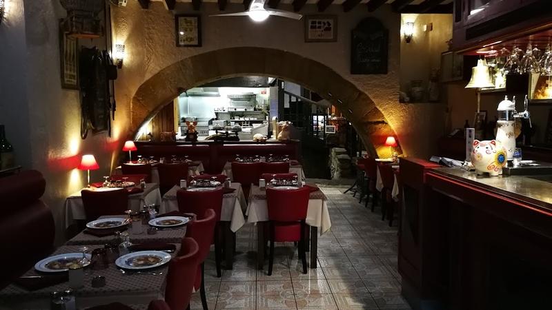 Restaurant traditionnel à Carcassonne
